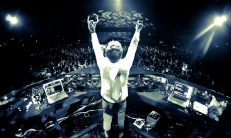Who is the best DJ in the world right now? (We ask the EDM